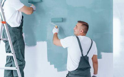 home interior Painting Company